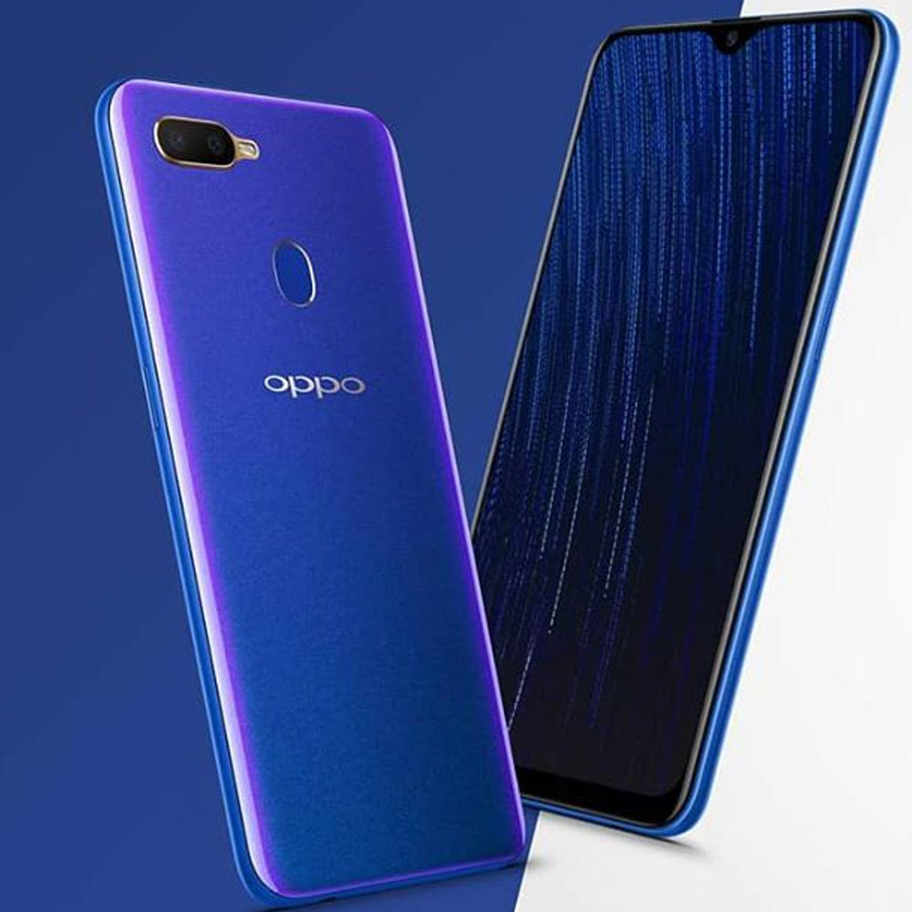 OPPO A5S 3GB BLUE